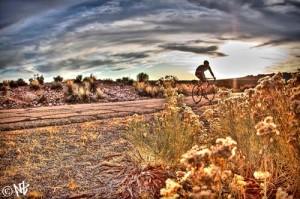 skinny tire moab