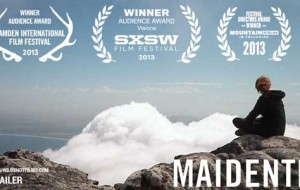 Free Film: Maidentrip