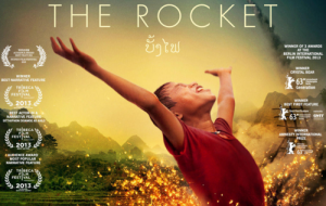 Free Film: The Rocket