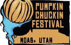 Pumpkin Chuckin' Festival