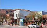 Main Street, Moab